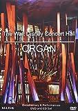 Walt Disney Concert Hall Organ [DVD] [Import]