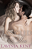 Tangled in Sin: A Bound and Determined Novel
