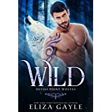 Wild: Devils Point Wolves (Mating Season Collection)
