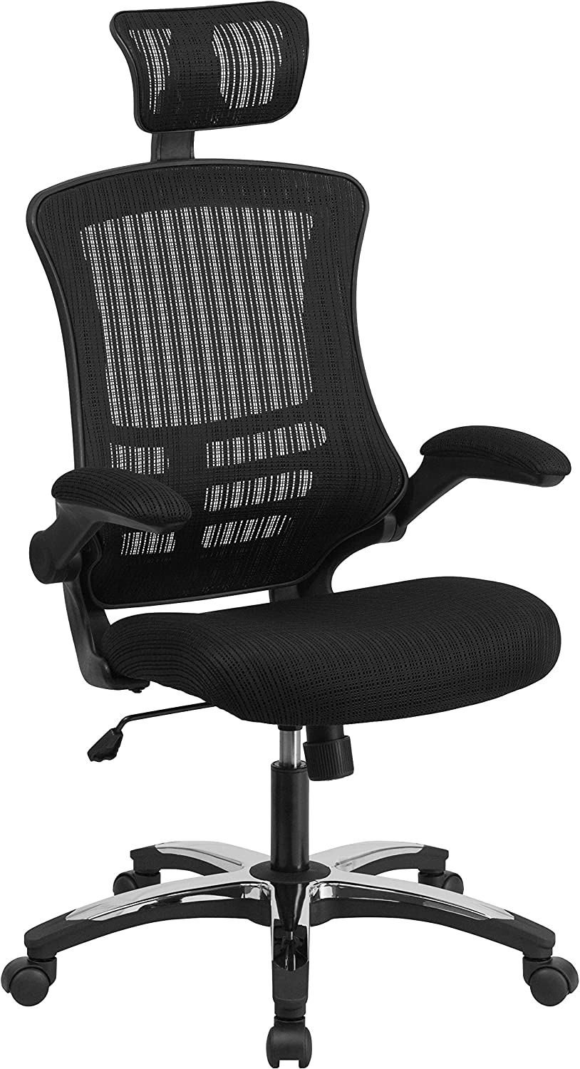 Flash Furniture High Back