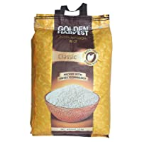 Golden Harvest Sona Masoori Rice - Classic, 10kg Bag