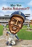 Who Was Jackie Robinson?