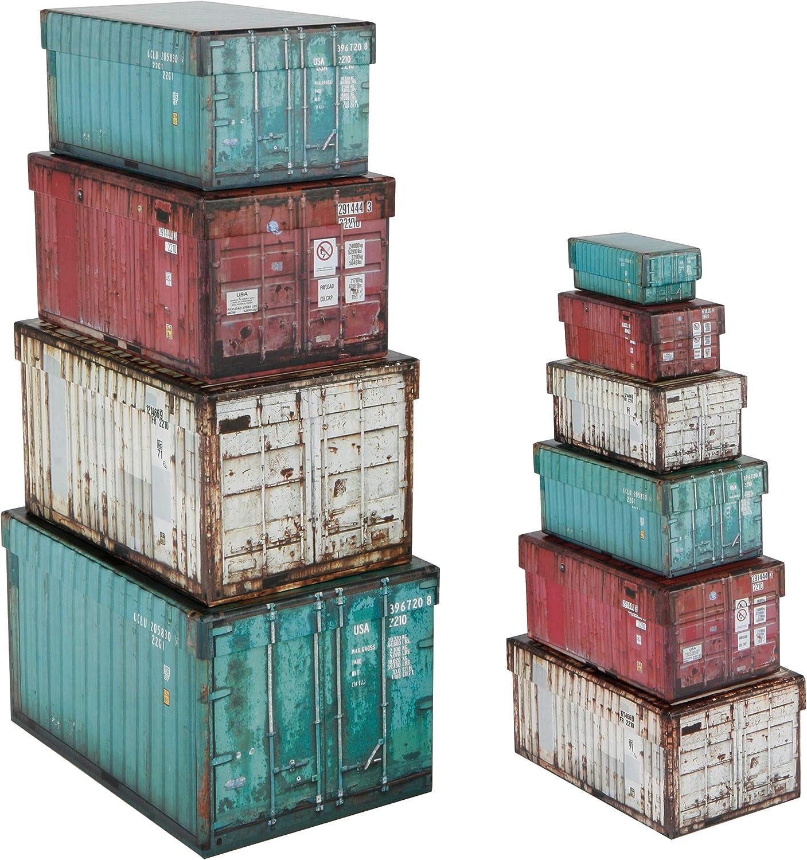 GESCHENKBOX KOFFER SET GELDGESCHENK Geschenkschachtel Box Schachtel 25 St