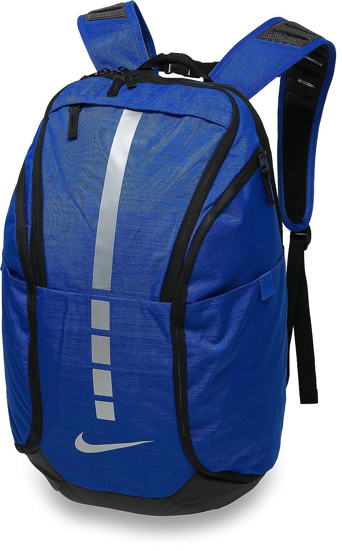 e429e298fc0eb Amazon.com: Nike Hoops Elite Hoops Pro Basketball Backpack Game ...