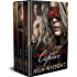 Crime Lord Series Box-Set 1-3: Crime Lord's Captive, Recaptured by the Crime Lord, Once A Crime Lord