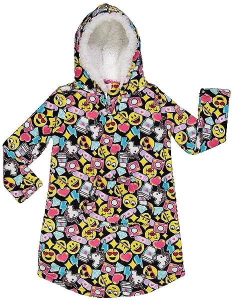 Amazon.com: Rene Rofe - Sudadera con capucha para niñas ...