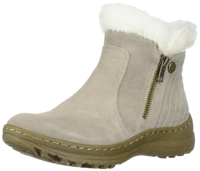 BareTraps Women's Addye Snow Boot, Black, 7.5 M US B0722S5H61 7 B(M) US|Dk Grey