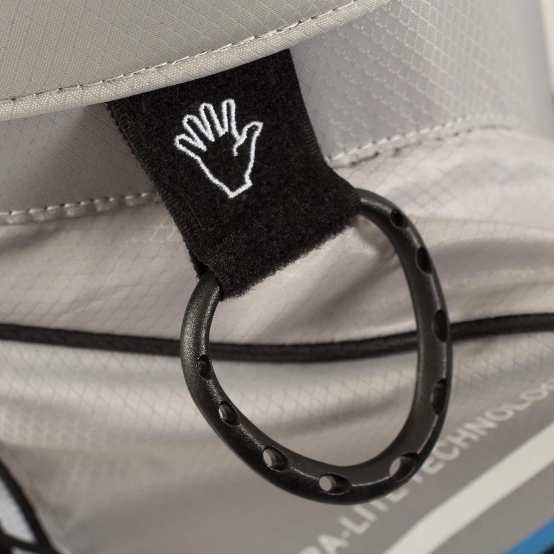 Mochila de golf unisex de Calvin Klein, divisor de 14 compartimentos