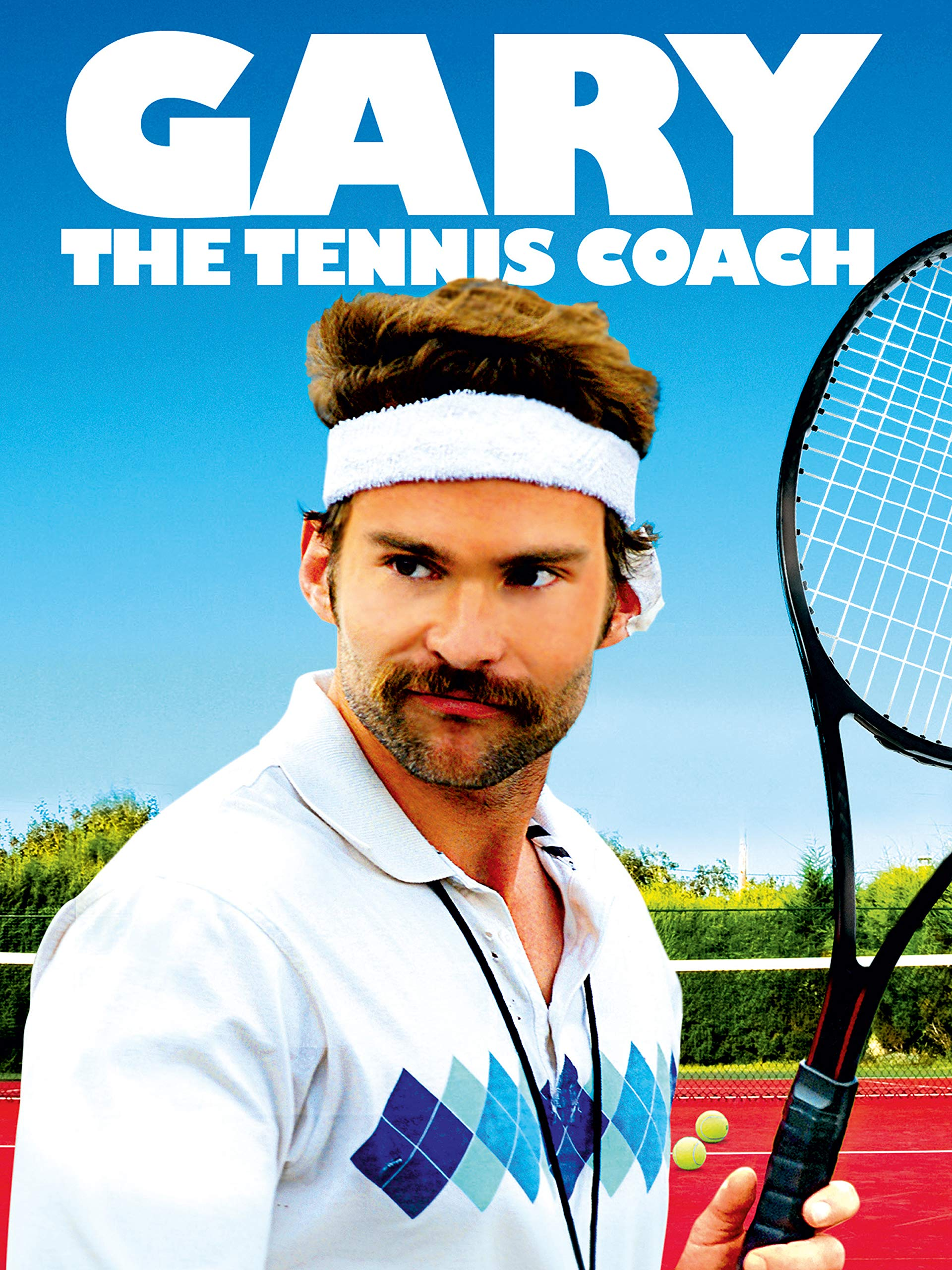 Gary The Tennis Coach (aka Balls Out: The Gary Houseman Story)
