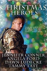 Christmas Heroes: Men in Uniform