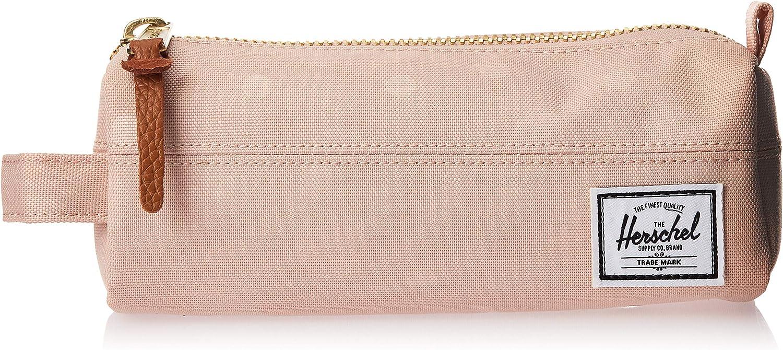 Herschel Supply Settlement Case - Organizador de bolso de mano, color rosa, talla única para hombre: Amazon.es: Ropa y accesorios