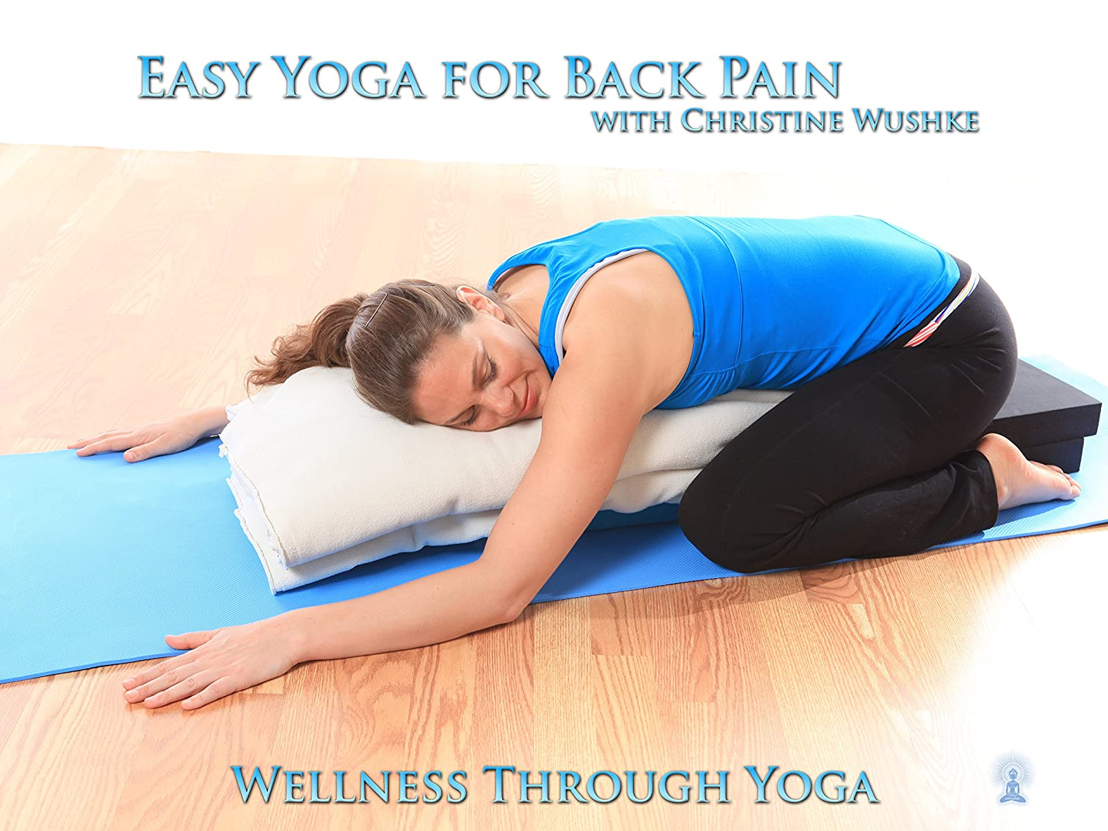 Watch Restorative Yoga and Meditation for Women | Prime Video