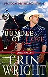 Bundle of Love: A Western Romance Novel (Long Valley Romance Book 7)