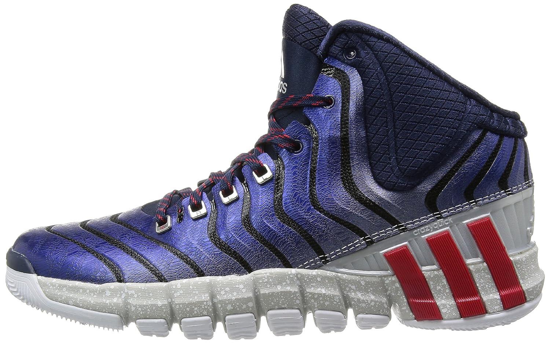 Adidas Adipure Crazyquick Para Hombre Zapatillas De Baloncesto aRWhpWBC