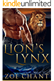Lion's Lynx (Veteran Shifters Book 2)