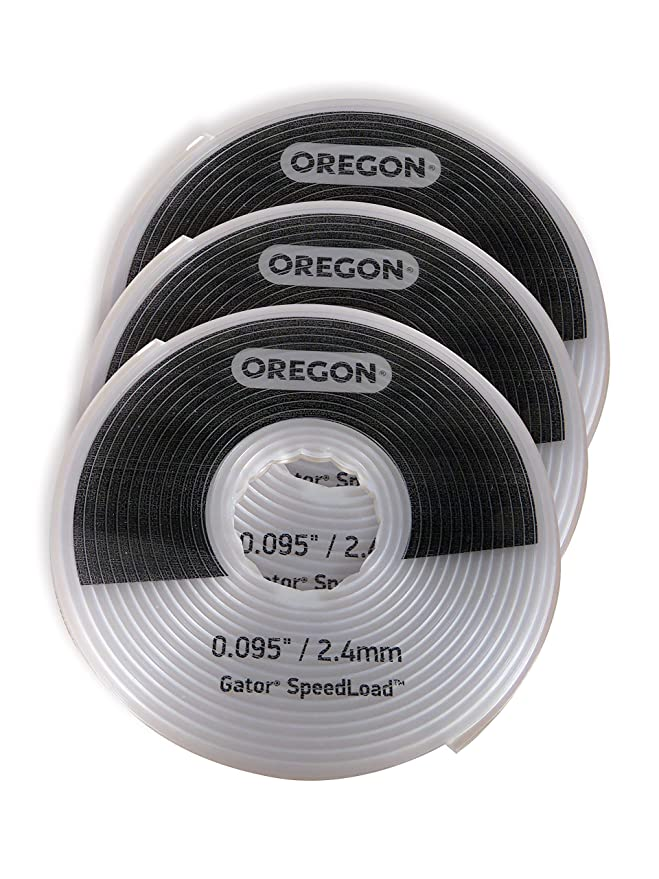 Amazon.com: Oregon 24 – 595 – 03 Gator speedload Disco ...