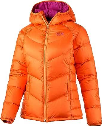 Mountain Hardwear Women's Kelvinator Hooded Jacket