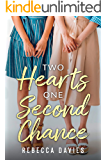 Two Hearts One Second Chance: Lesbian Love Stories | Book 1 | A Lesbian Romance Affair