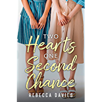 Two Hearts One Second Chance: Lesbian Love Stories | Book 1 | A Lesbian Romance Affair (English Edition)