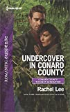 Undercover in Conard County (Conard County: The Next Generation)