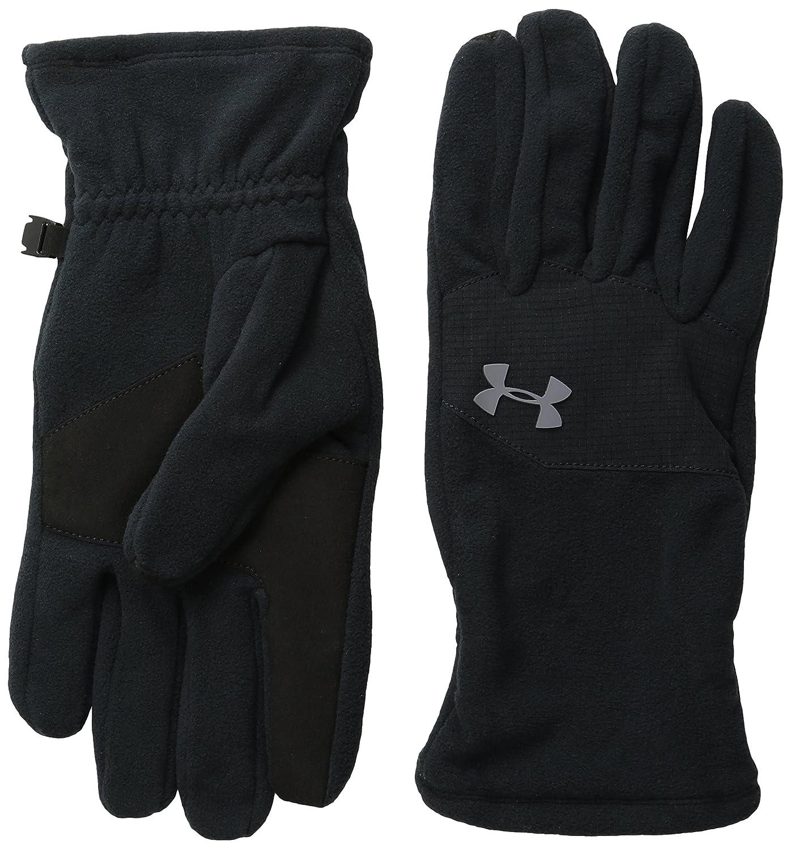 Under Armour Men's ColdGear Infrared Fleece Gloves Under Armour Accessories 1282764