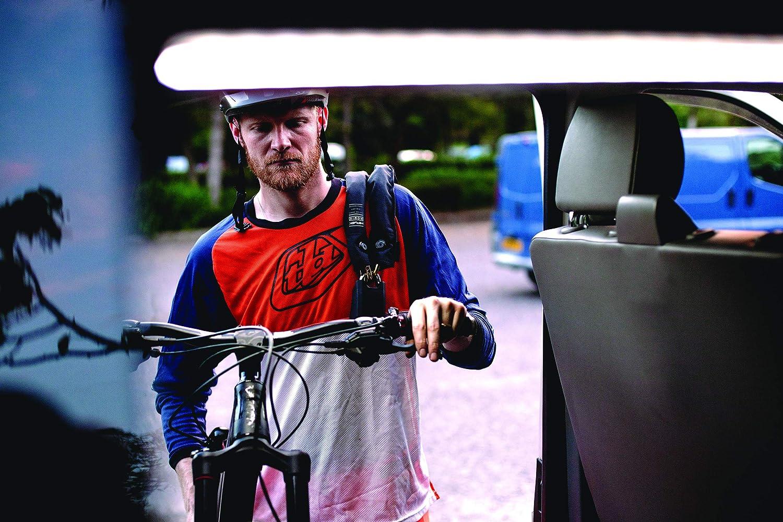 Hiplok Homie quedarse en casa Cadena candado para Bicicleta