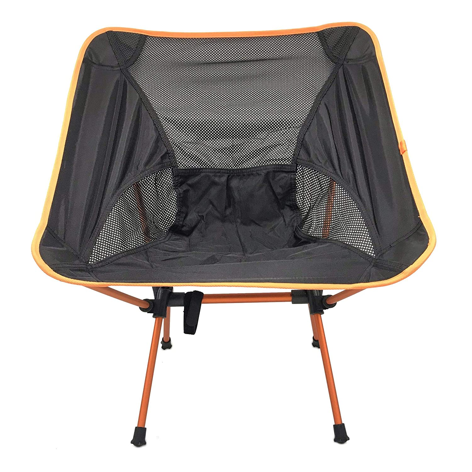 4 Colors A Yue Camping Moon Leisure Chair,Foldable Breathable Ultralight Beach Picnic Fishing