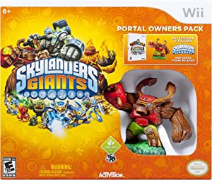 Skylanders Giants Portal Owners Pk