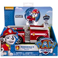 Paw Patrol Marshall's Fire Fightin' Truck/Rescue Marshall