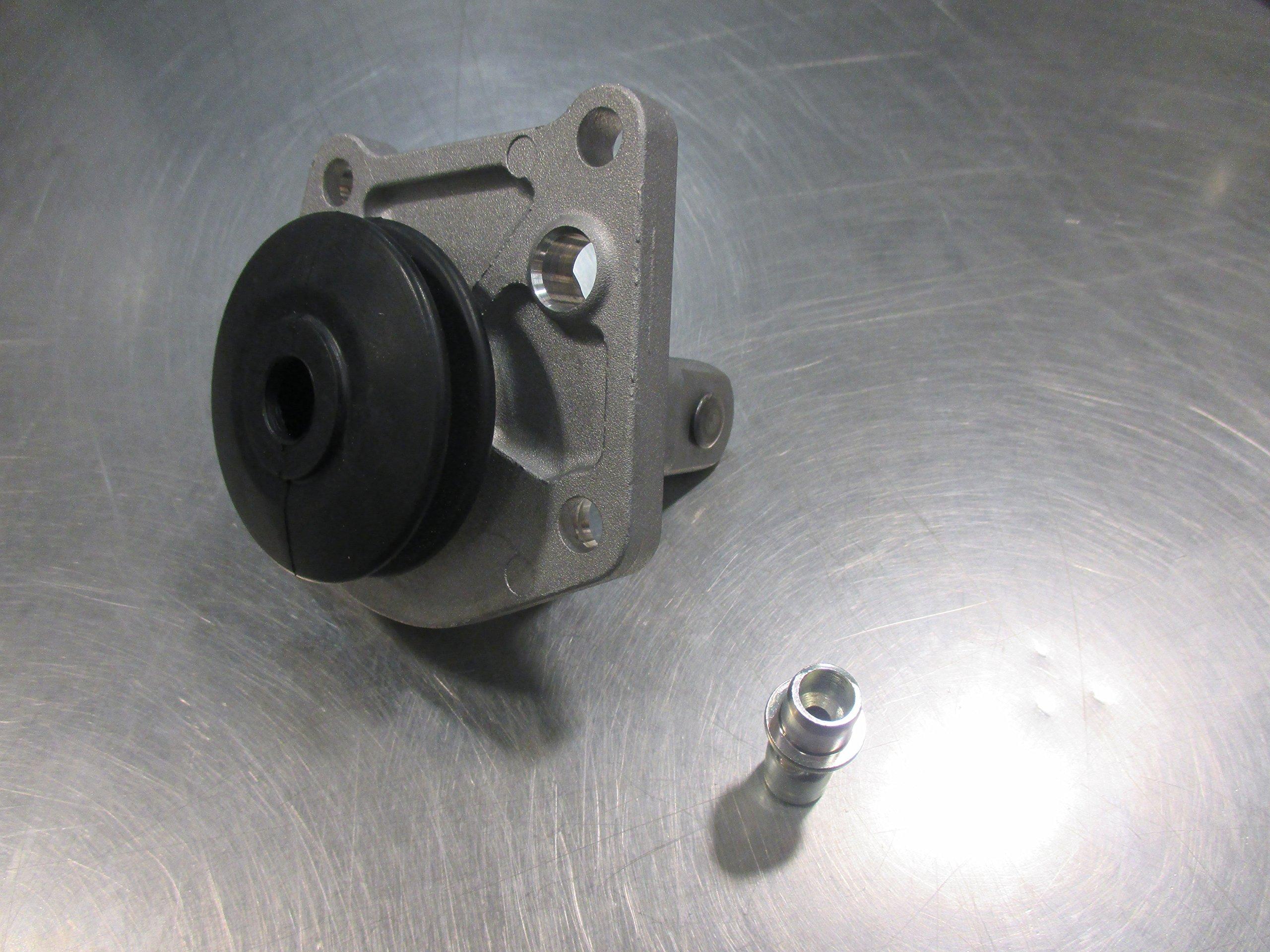 Mazdaspeed 3 & Mazdaspeed 6 New OEM shifter case assembly breather kit