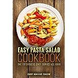 Easy Pasta Salad Cookbook