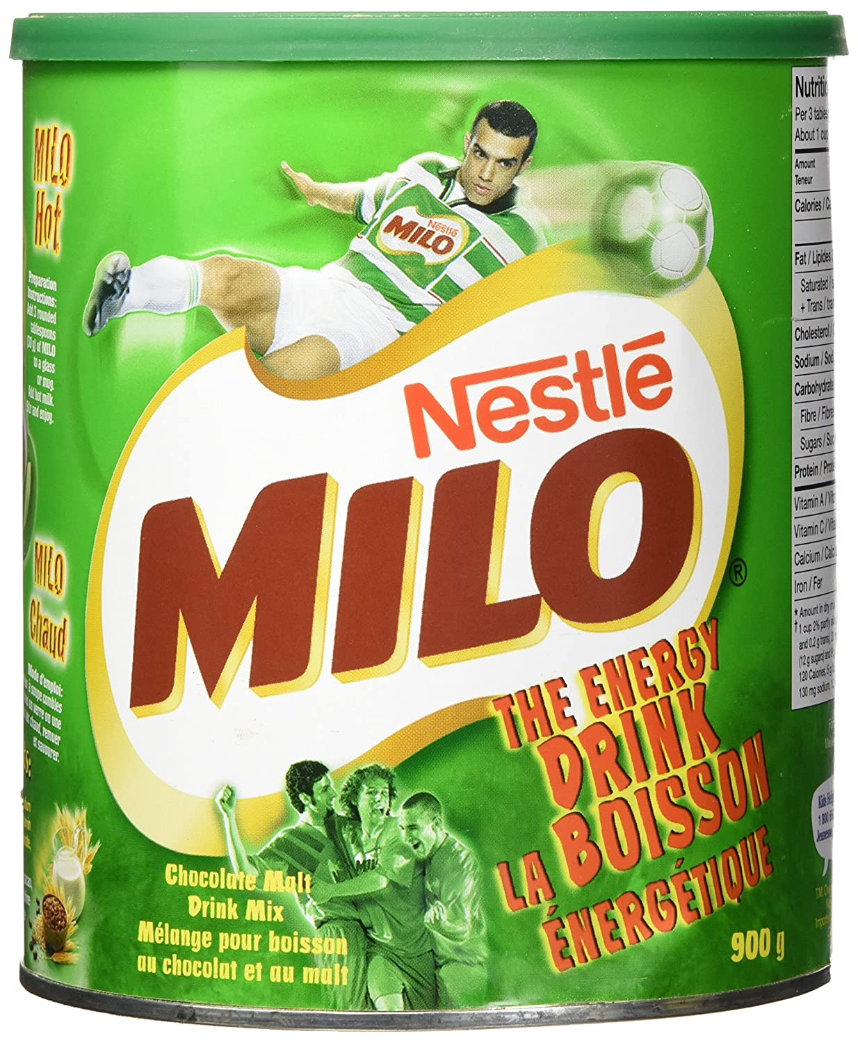 Milo Drink Chocolate