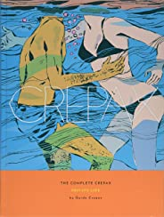 The Complete Crepax Vol. 4: Private Life