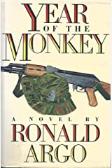 YEAR OF THE MONKEY Kindle Edition