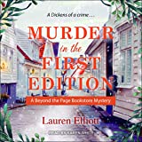 Murder in the First Edition: Beyond the Page Bookstore Mystery Series, Book 3