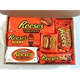 Reese's American Chocolate Selection Gift Box
