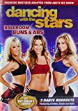 Dancing With The Stars: Ballroom Buns and Abs [DVD]