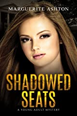 Shadowed Seats: (Oliana Mercer series Book 1) Kindle Edition