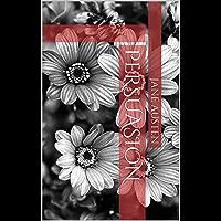 Persuasion (Illustrated) (English Edition)