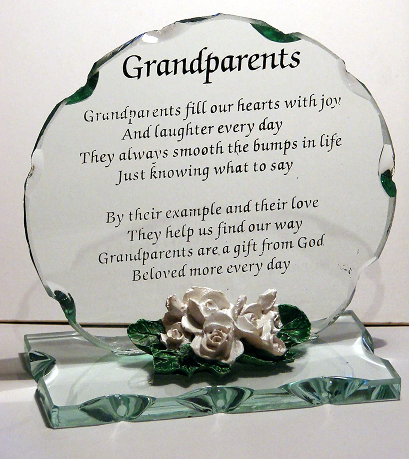 happy anniversary poems for grandparents