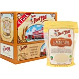 Bob's Red Mill Super-fine Almond Flour, 16 Ounce, 4 Count