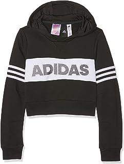 Adidas Kinder Sweatshirt Pulli Kapuzensweatshirt sweater Pullover ... e5d87e253f