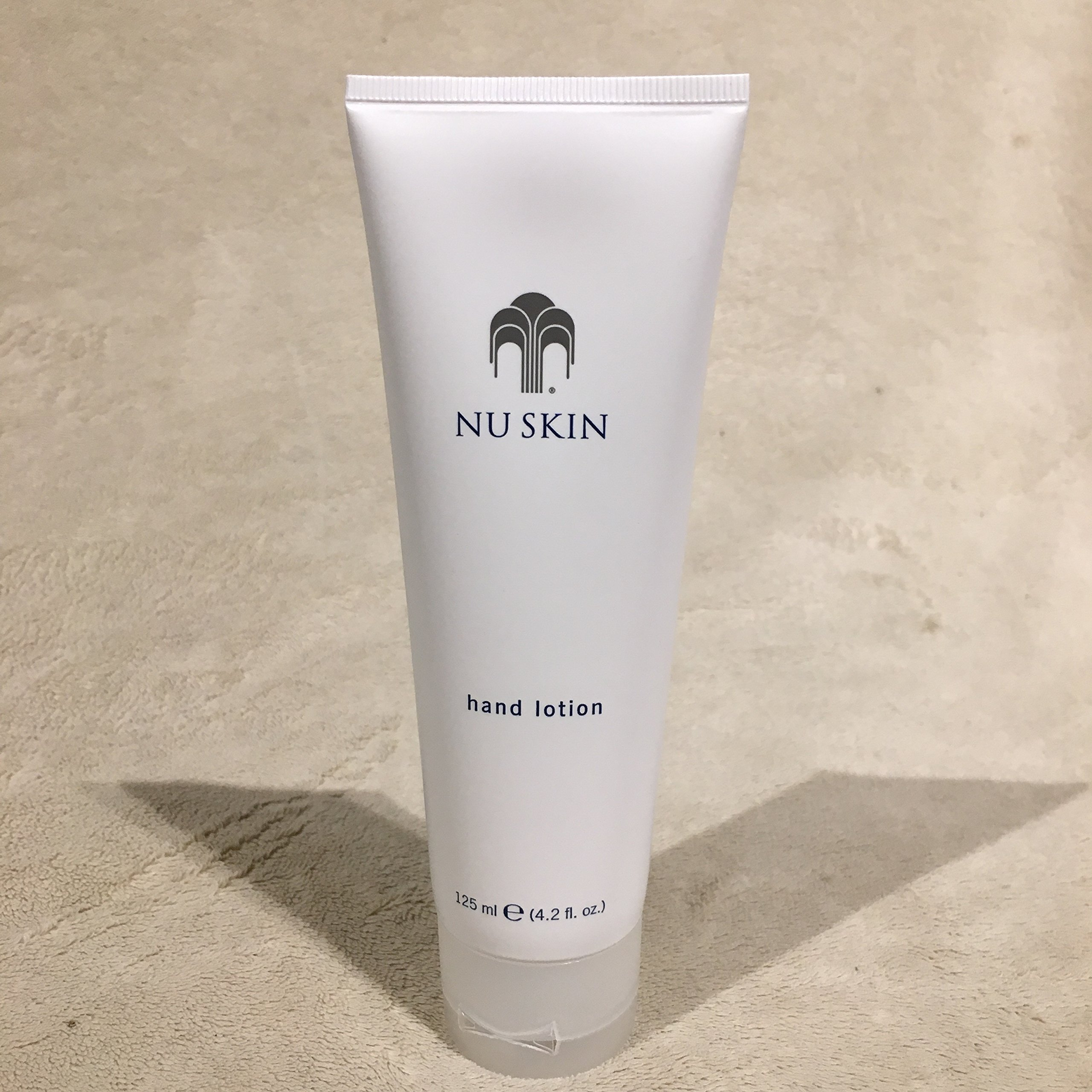 Nu Skin Hand Lotion Beauty Prime And