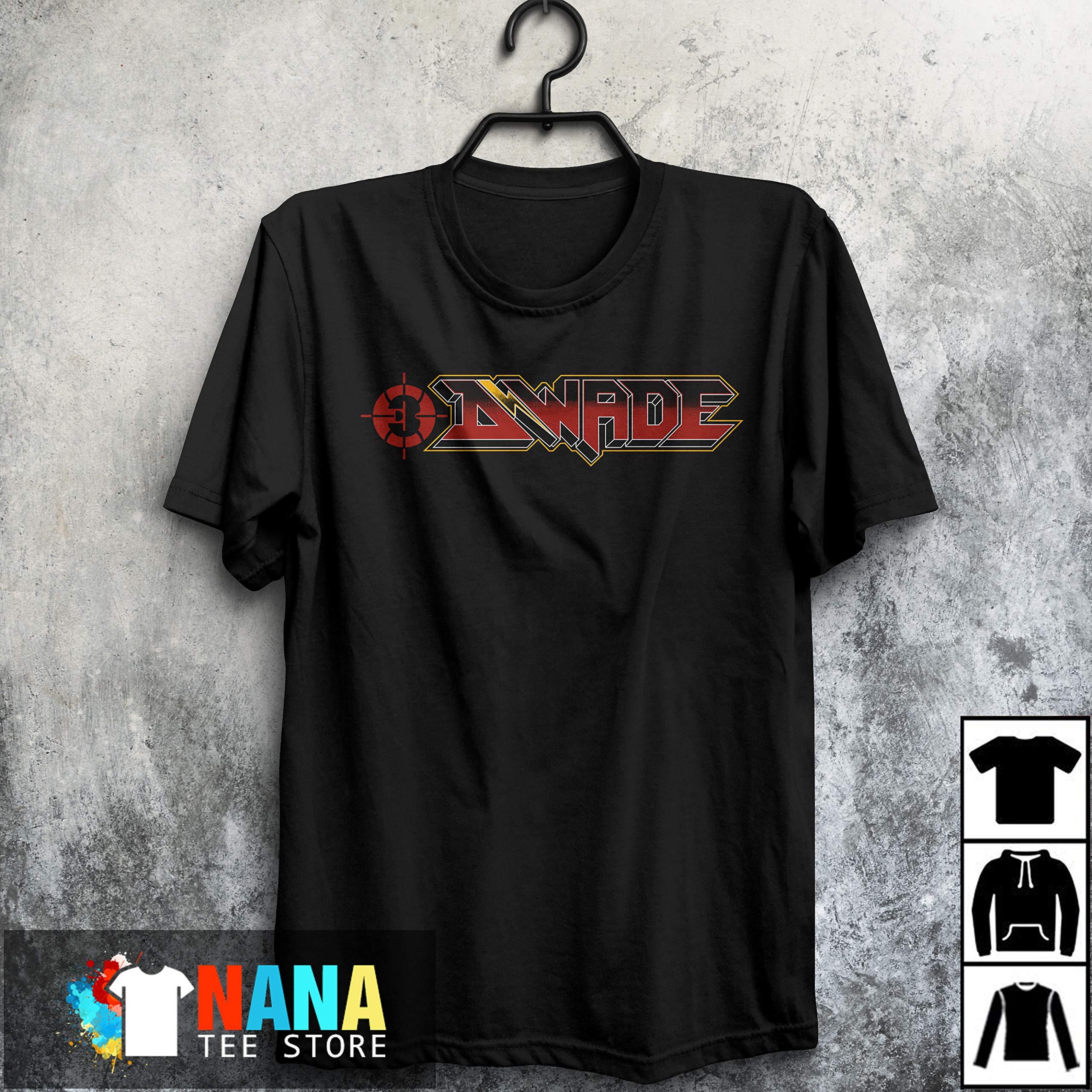 Dwade T Shirt Long T Shirt 5049