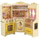 Amazon Com Disney Princess Ultimate Fairytale Kitchen