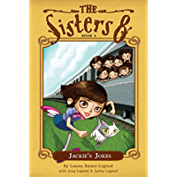 Jackie's Jokes (The Sisters Eight Book 4) (English Edition)