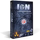 A Strategy Card Game with Accurate Science Ion