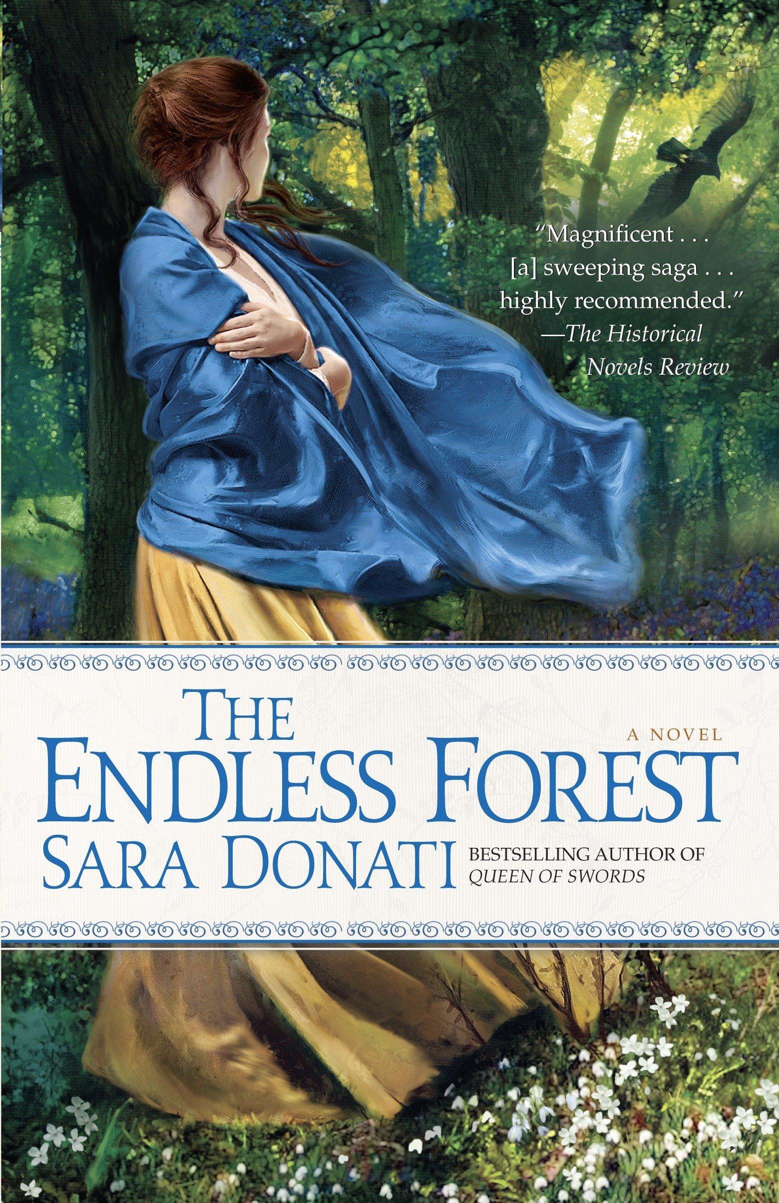 The Endless Forest: A Novel (Wilderness)