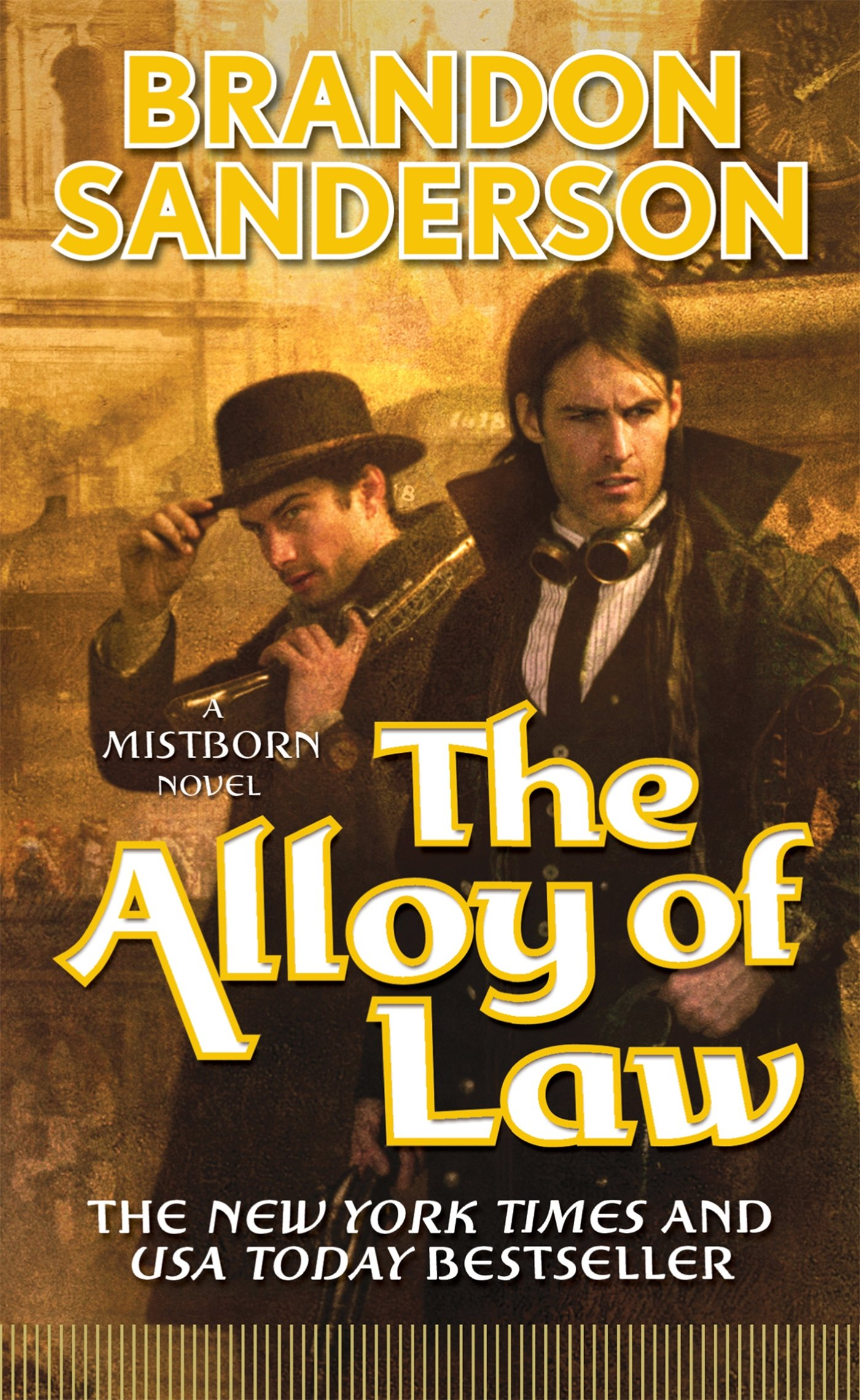 Image result for the alloy of law