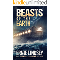 Beasts of the Earth: A Time Travel Short Story